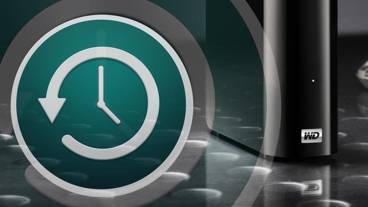 Cestovanie v čase, Time Machine