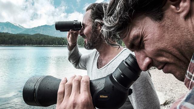 Najpokročilejšie ďalekohľady radu Nikon Monarch predstavené