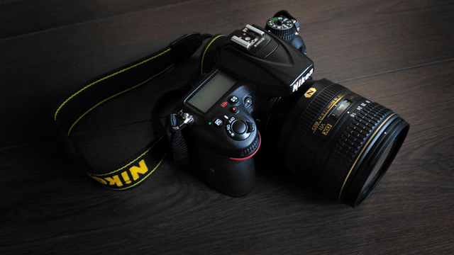 Cestovateľské a dovolenkové kombo pre náročných. Nikon D7200 + Nikkor AF-S 16-80mm f2,8-4 E ED VR.