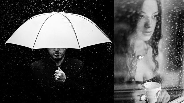 Kým vyjde slnko a rozkvitne lúka. Tri tipy na portrét v nepriaznivom počasí.
