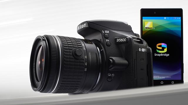 Načo mi je veľká zrkadlovka? Prvé skúsenosti s Nikonom D5600.