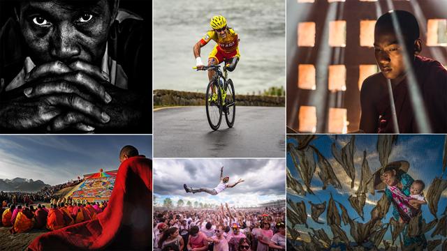 Hľa človek! Inšpirácia zcelosvetovej súťaže Nikon Photo Contest