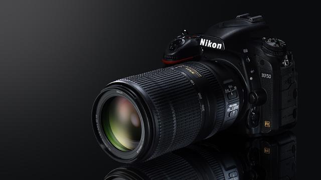 Keď sa vylepšuje na správnych miestach. AF-P NIKKOR 70–300mm f/4,5-5,6E ED VR.