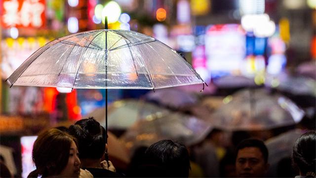 Naprieč tokijským chaosom s objektívmi Nikkor