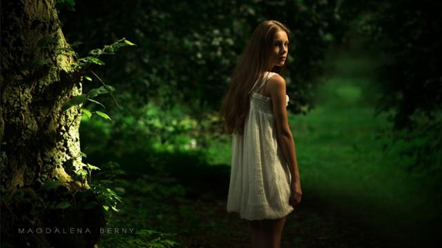 Každé fotenie ovplyvňujú moje momentálne pocity. Fotografka detí Magdalena Berny.