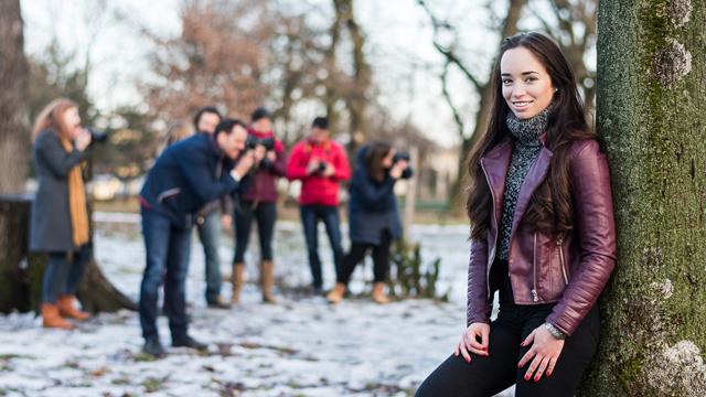 Nové kurzy Nikon školy na Slovensku