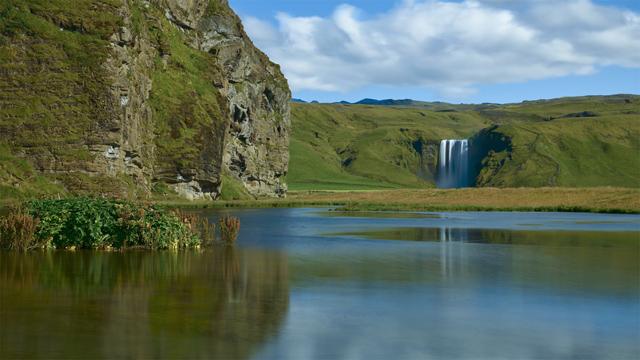 Nádherný Island v 8K kvalite nasnímaný najnovším Nikonom D850