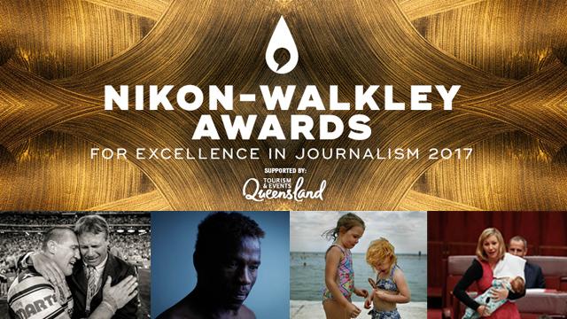 Najlepšie žurnalistické fotky od protinožcov. Nikon-Walkley Awards 2017