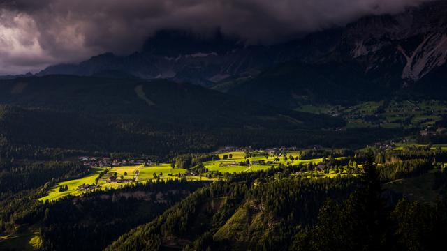 SOM | Fotka mesiaca Nikonblogu v decembri na tému – Krajina