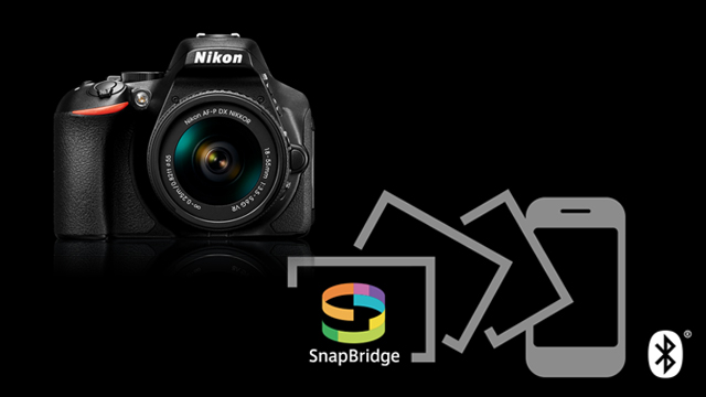 Nová verzia aplikácie SnapBridge 2.0 prináša pokročilejšie ovládanie fotoaparátu