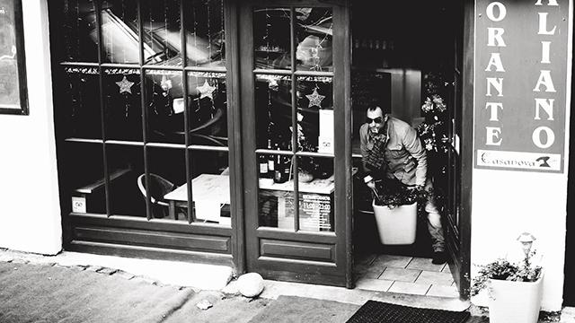 SOM | Fotka mesiaca Nikonblogu: Marec na ulici