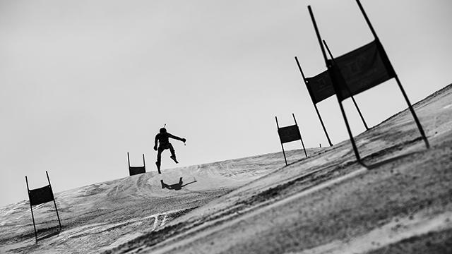 Olympijský Nikon blog VI