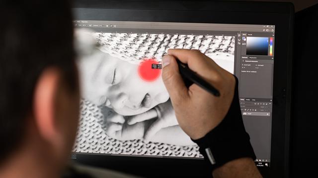 Prvé dojmy z novej pomôcky pre fotografa i grafika, Wacom Mobile Studio Pro