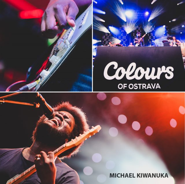 Péter Fülöp, Colours of Ostrava, Get to the pit, Nikon, fotografická súťaž