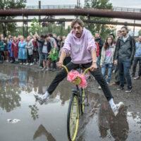 Ivana Kováčová, Colours of Ostrava, Get to the pit, Nikon, fotografická súťaž