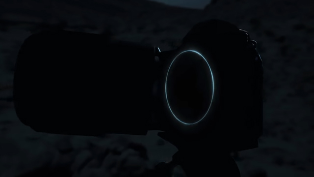 Nový Nikon Full Frame fotoaparát mirrorless s novým bajonetom vo vývoji