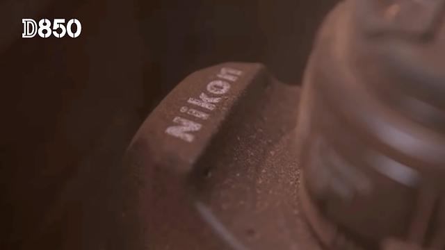Toto doma neskúšajte! Skutočne spoľahlivý Nikon D850