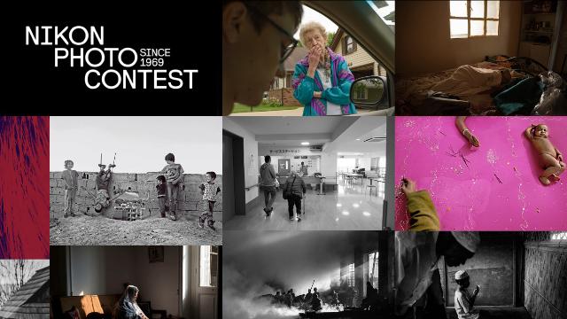 Uzávierka súťaže Nikon Photo Contest 2018-2019 sa blíži!