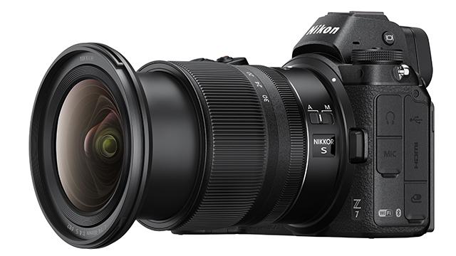 Nikon predstavuje ultraširokouhlý objektív NIKKOR Z 14 – 30 mm f/4 S pre Nikon Z systém