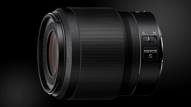 Nikkor Z 50 mm f/1,8 S: nový štandard