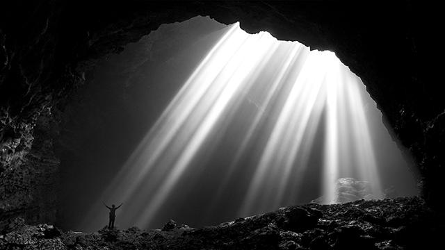 Aleš Tvrdý a jeho čakanie na svetlo