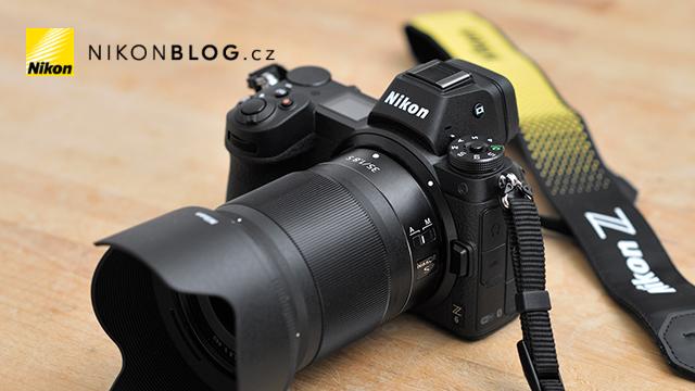 Výber článkov z Nikonblog.cz – v znamení nového radu Z