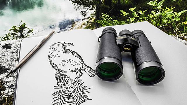 Príďte si vyskúšať športovú optiku Nikon!