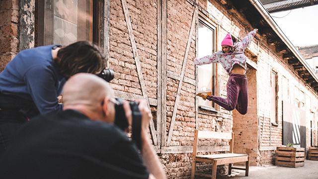 Nikon škola: Za novými fotografickými skúsenosťami do Česka