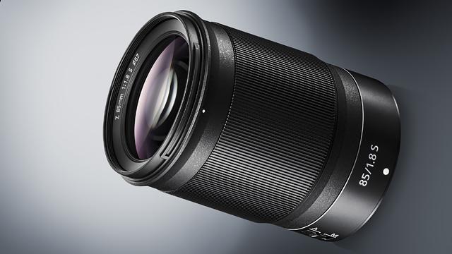 Pre portréty s charakterom: nový Nikkor Z 85 mm f/1,8 S