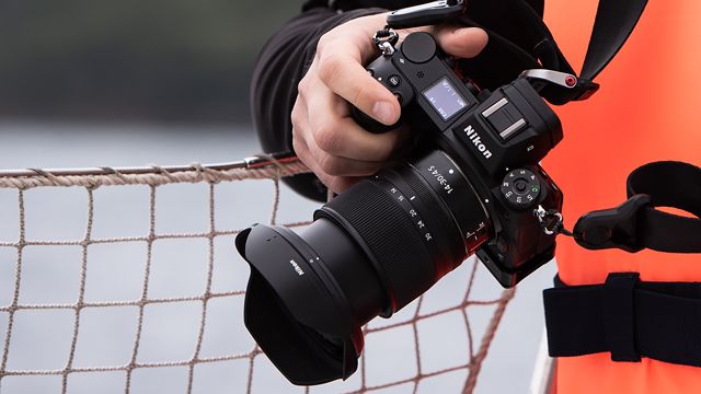 Nikkor Z 14-30 mm f/4 S po prvýkrát