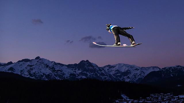 Sport s Nikon D5